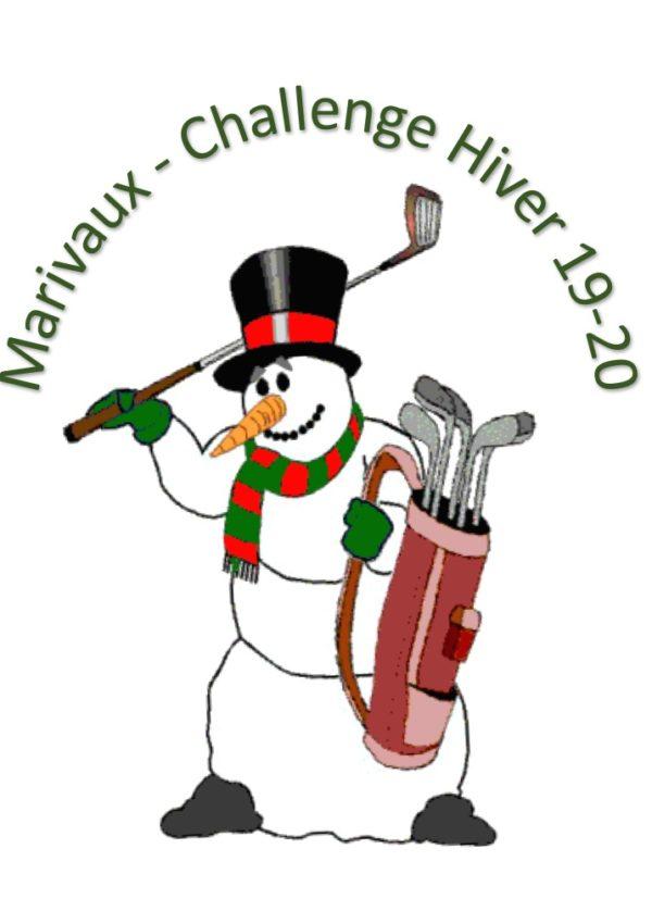 logo challenge hiver site